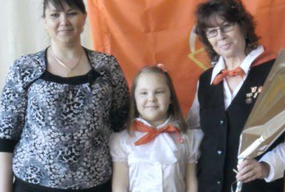 Пирожкова Людмила Геннадьевна, преподаватель истории средней школы города Нытвы, депутат Земского Собрания Нытвенского района: