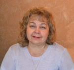 Сорванова Лариса Ивановна
